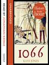1066 (MP3): History in an Hour